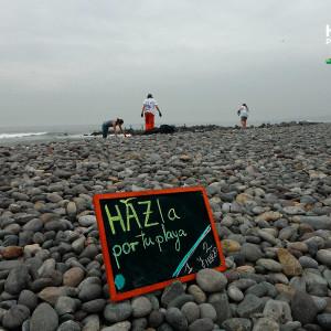 HAZla por tu playa