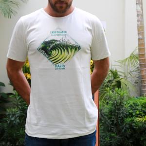 HAZla por tu Ola - Cabo Blanco (blanco)