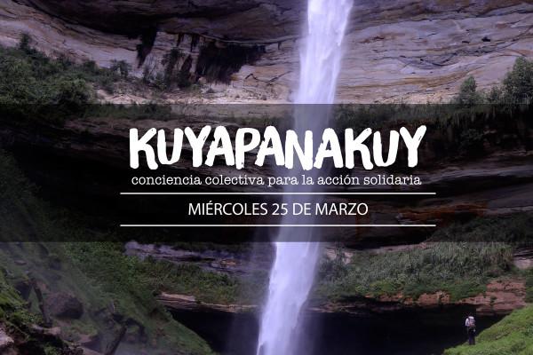 KUYAPANAKUY_2015-INTRIGA