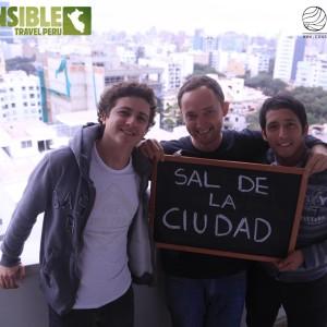 RESPONSible Travel Peru