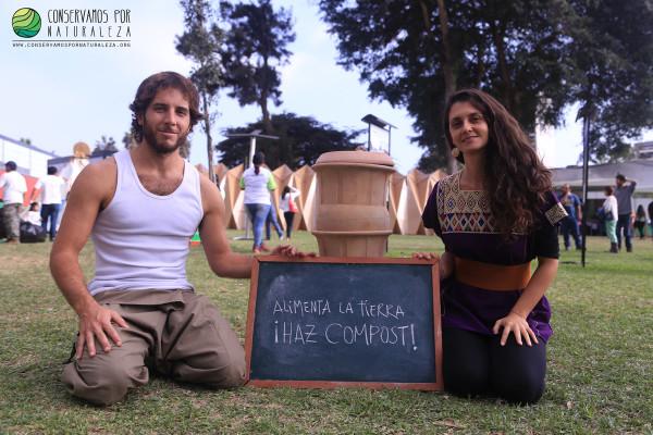 Lima-Compost