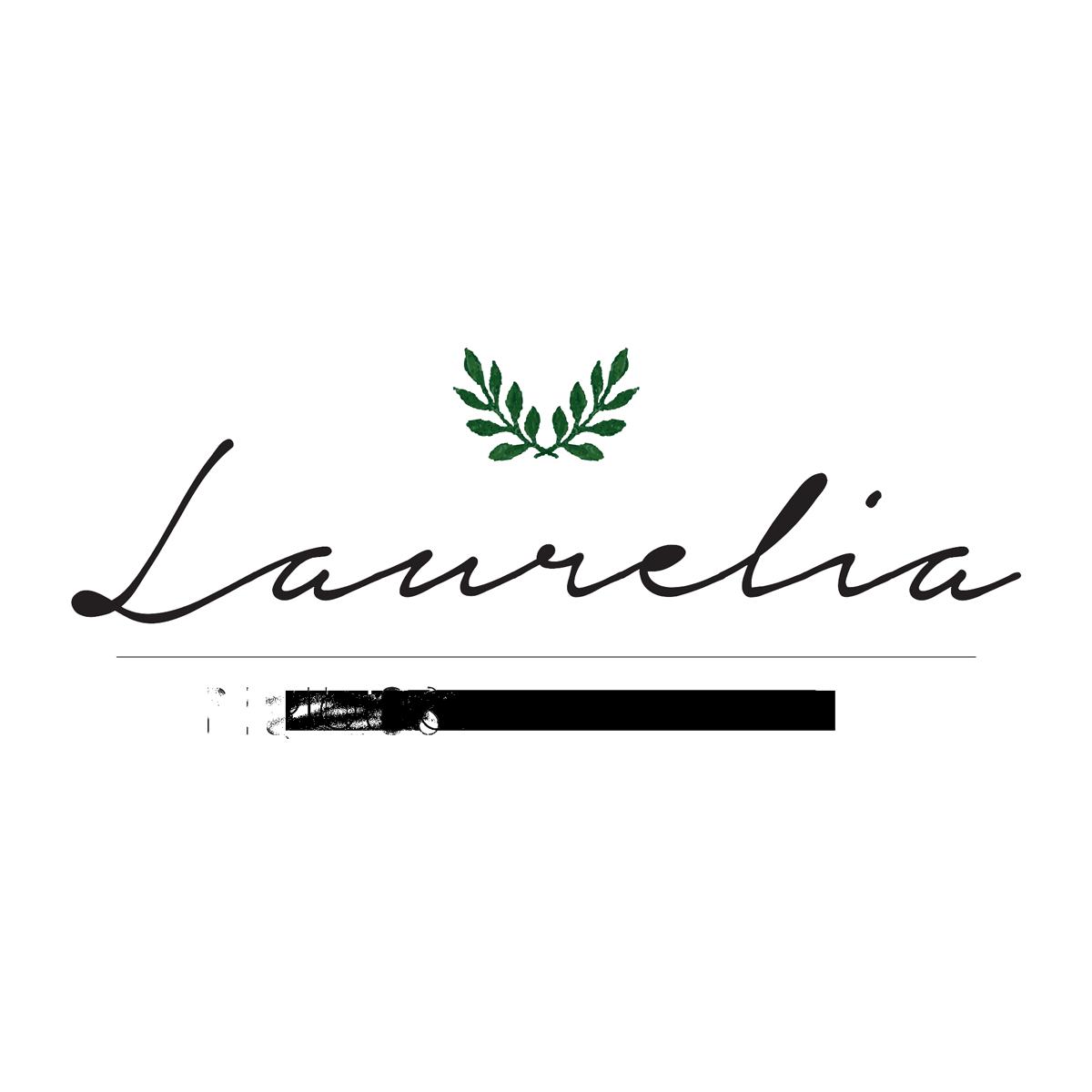 logo-laurelia_c