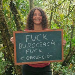 Noga Shanee, directora de Neotropical Primate Conservation (NPC).