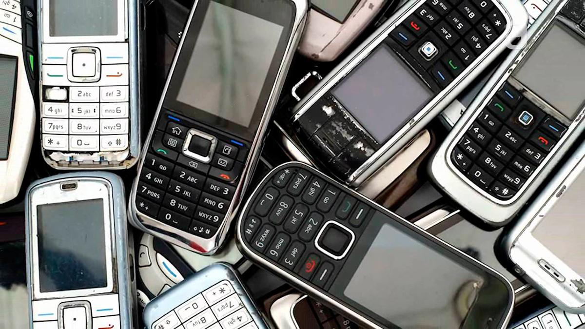 Haz: aprende a desechar tu basura electrónica - Conservamos por Naturaleza
