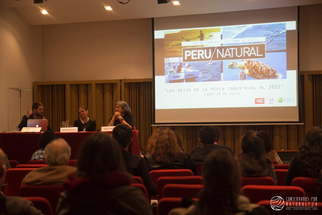 Perú Natural 2017