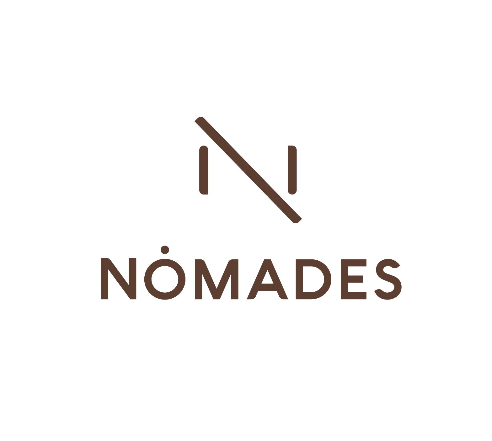 Logo Nomades