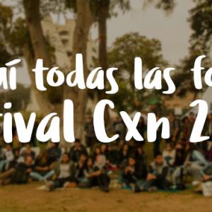 Festival CxN