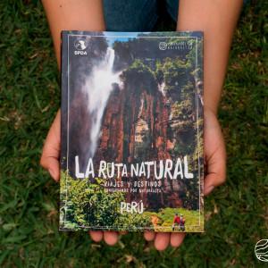 La Ruta Natural: rutas y destinos CxN (2da edición)
