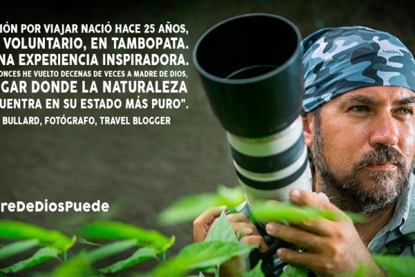 Arturo Bullard