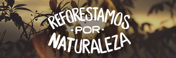 Reforestamos por Naturaleza